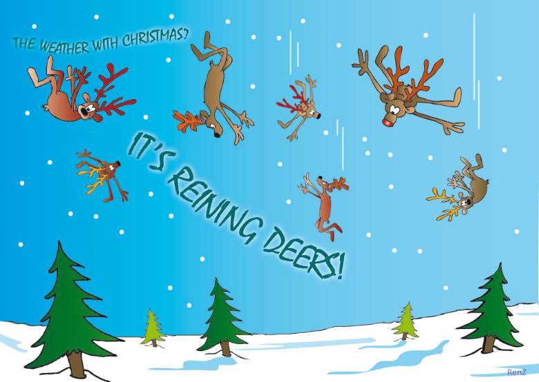 Kerst En Nieuwjaar Renz Creationz